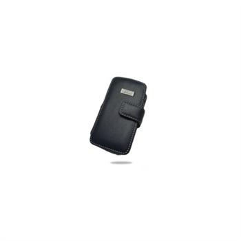 Mitac Mio A700, A701, A702 Grande Læder Taske