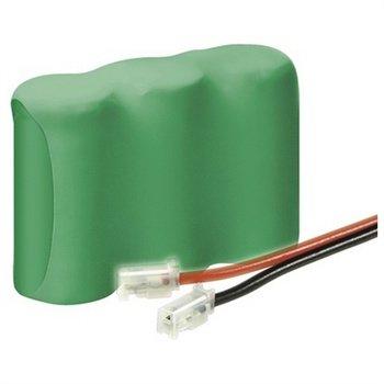 Batteri - Alcatel Aliset Easy, Panasonic KX-A36A, Phillips Xalio 6200 - NI-MH