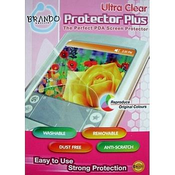 Archos 504 Brando Beskyttelses Film - Ultra Clear