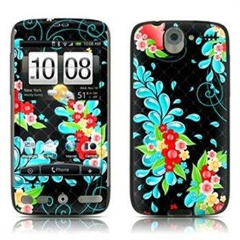 HTC Desire Betty Skin