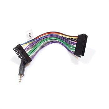 Audio2Car Adaptor