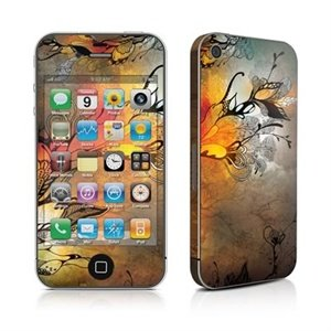 Apple iPhone 4 / 4S Before The Storm Skin