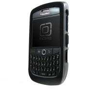 BlackBerry 8900 / 9300 Curve Incipio BB-705 Silicrylic - Sort