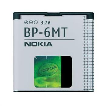 Batteri Nokia - BP-6MT