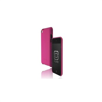 Apple iPod Touch 4G Incipio IP-911 Feather Taske - Pink