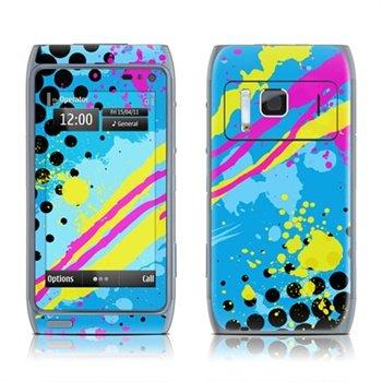 Nokia N8 Acid Skin