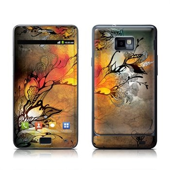 Samsung i9100 Galaxy S2 Before The Storm Skin
