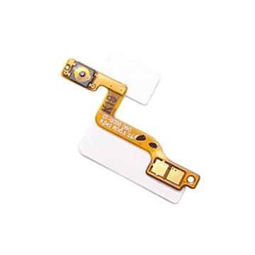 Samsung Galaxy Mega 6.3 I9205 Power Knap Flex Kabel Samsung til  - MediaNyt.dk