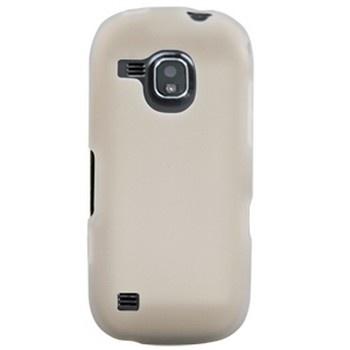 Samsung Continuum I400 Silicone Cover - Smoke