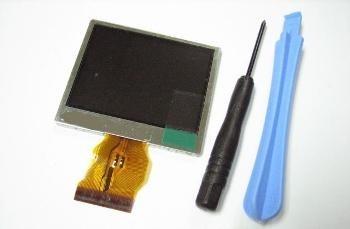 Sony Cyber-shot DSC-S700, S730, S930 LCD Display
