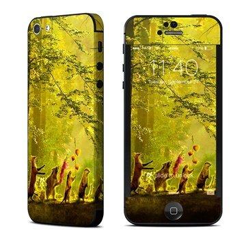 iPhone 5S Secret Parade Skin