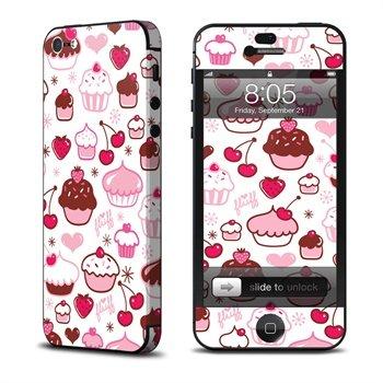 iPhone 5 Sweet Shoppe Skin