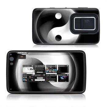 Nokia N900 Balance Skin