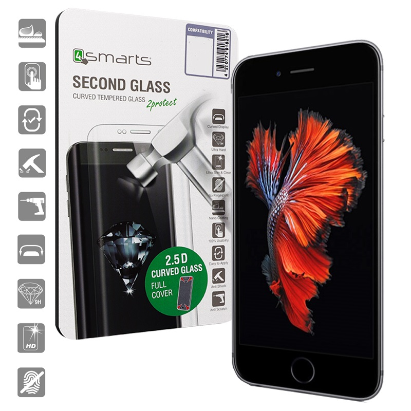 ny skærm til iphone 6s