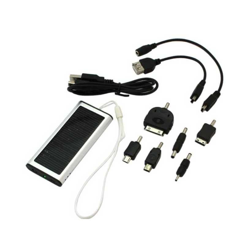 Klik og vælg Digibuddy Solcelle Oplader på online butikken