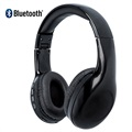 Forever BHS-200 Bluetooth Stereo Headset - Sort