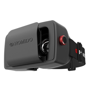 homido virtual reality headset for ios android smartphones 10 concussion the