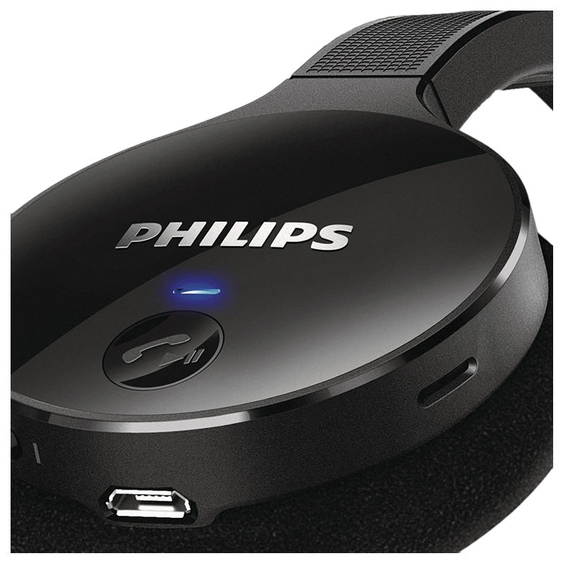 philips shb4000 00 bluetooth stereo headset. Black Bedroom Furniture Sets. Home Design Ideas