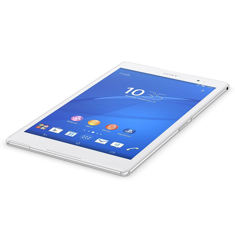 Sony Xperia Z3 Tablet Compact WiFi  Hvid