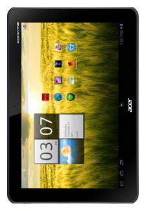 Acer Iconia Tab A200 accessories