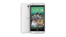 HTC Desire 620G Dual SIM Covers
