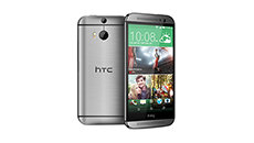 HTC One M8s Covers