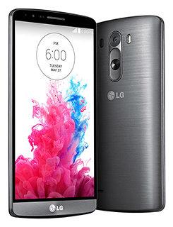 LG G3 - den tynde topmodel