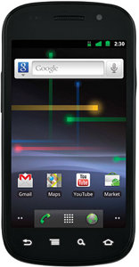Samsung Google Nexus S accessories