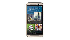 HTC One M9 Covers