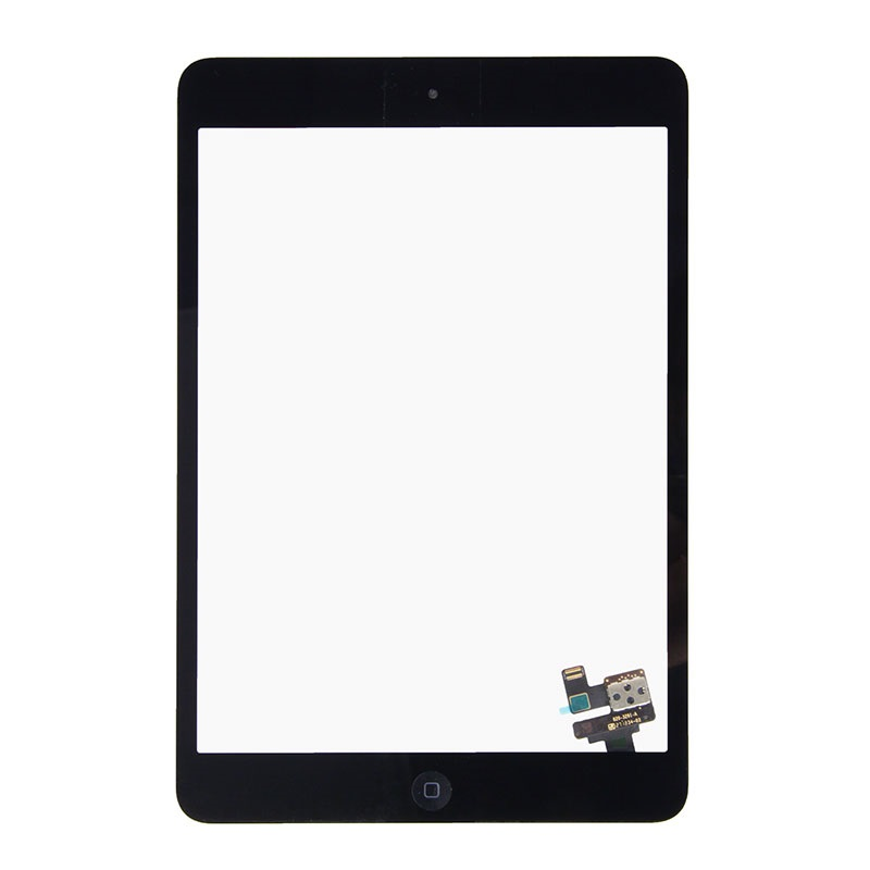 how to fix my ipad 2 touch screen
