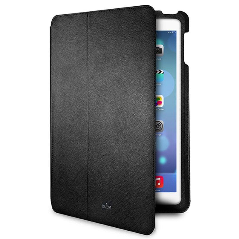 Чехол PURO Eco-Leather Cover для iPhone 6 Black IPC647BOOKCCRYBLK