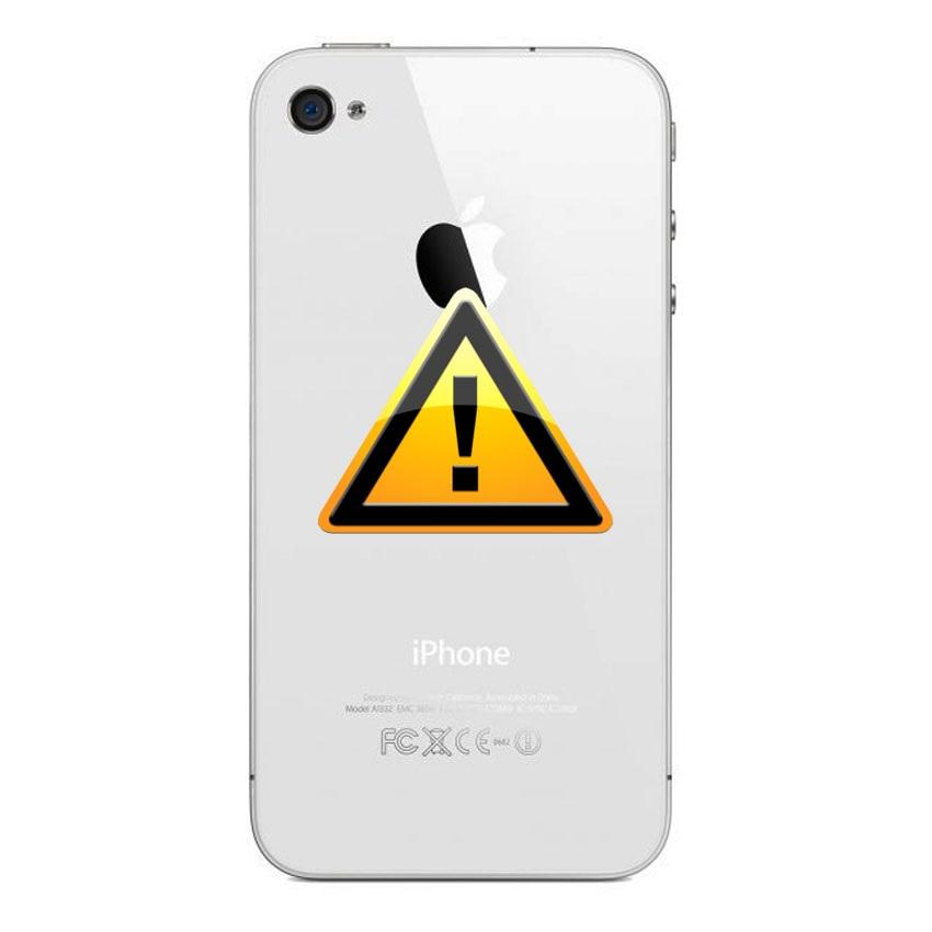 reparation af iphone 4 århus