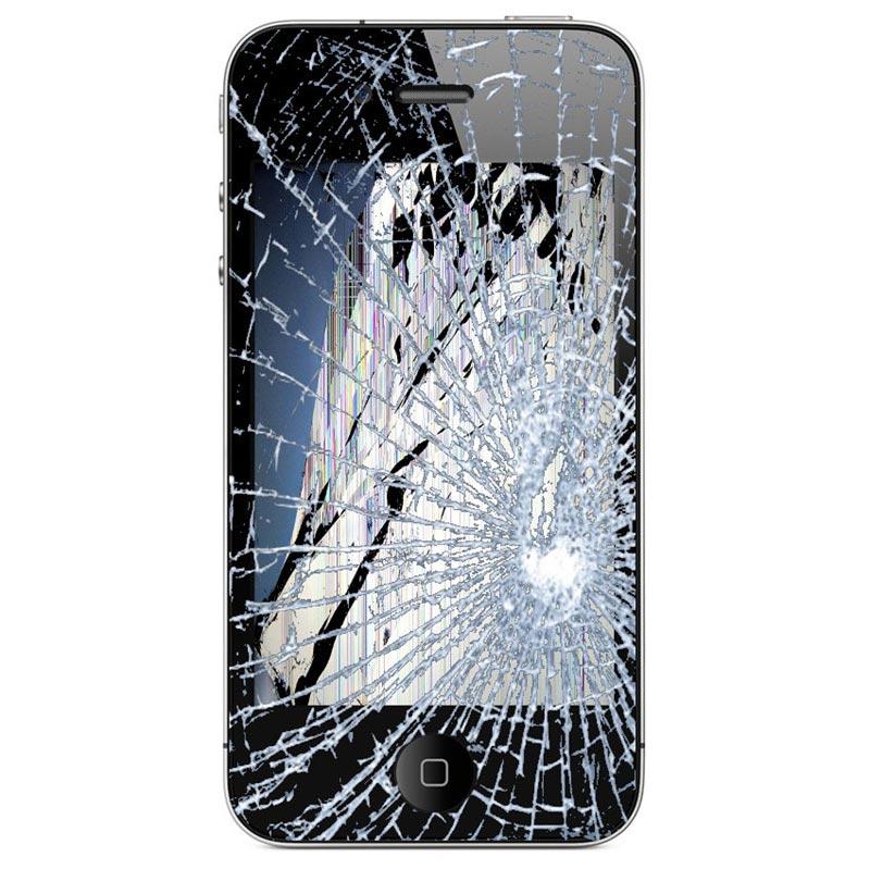 skærm reparation iphone 6s