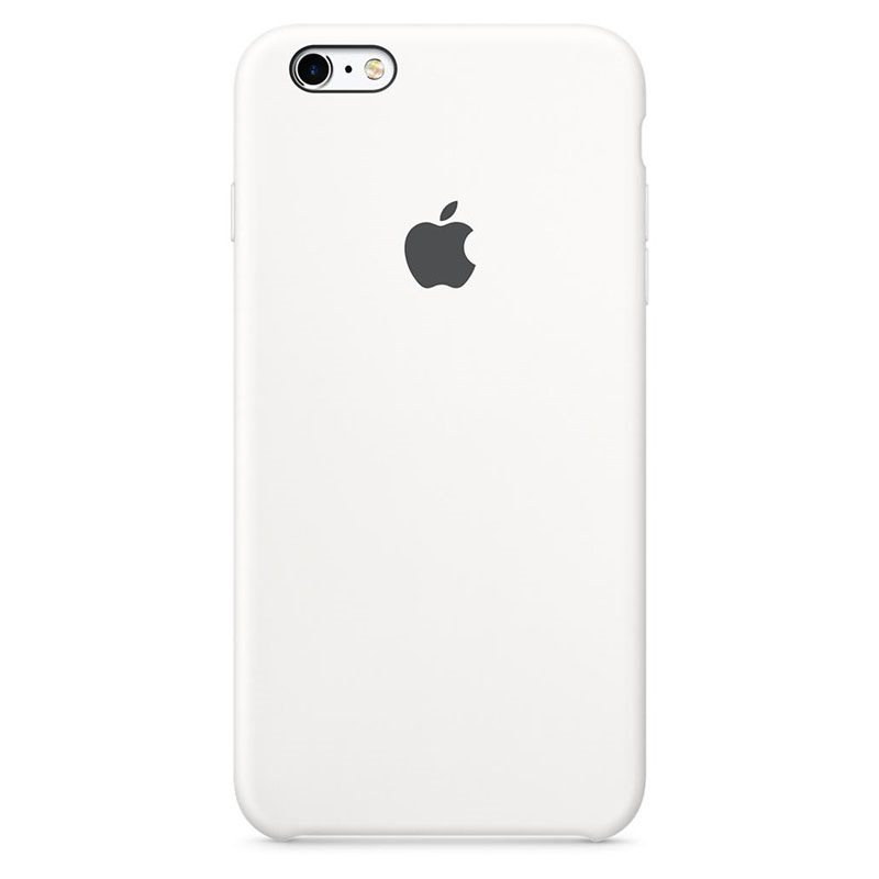 apple silikone cover