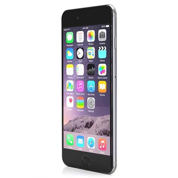 iphone 6 16gb grå